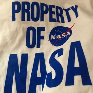 NEW NASA Nasa Tshirt